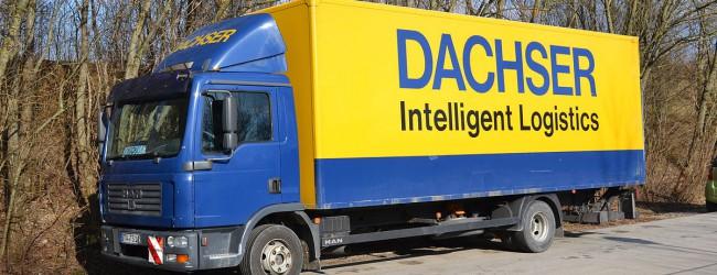 Wegen Corona-Maßnahmen: Transportverband warnt vor Unterbrechung der Lieferketten