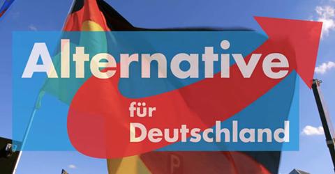 """AfD-Bundesparteitag: Petrys """"Zukunftsantrag"""" wird nicht behandelt – Wahlprogramm im Zentrum der Debatte"""