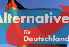 """Bundestagswahl: AfD legt in """"Sonntagsfrage"""" deutlich auf 9,5 Prozent zu"""