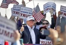 Das Orakel von Yiwu: Trump wird 2020 wieder Präsident