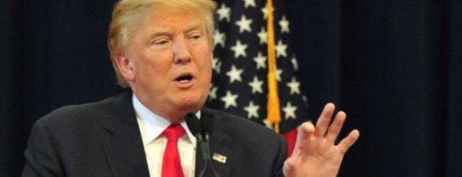 Schuß vor den Bug: Trump will amerikanische WHO-Beiträge aussetzen