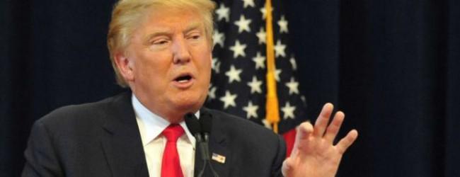 "Trump maßregelt seinen Königsmacher Bannon: ""Steve hat seinen Verstand verloren"""