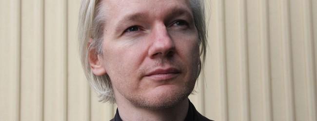 Unterstützung für Assange: Europarat verlangt Freilassung