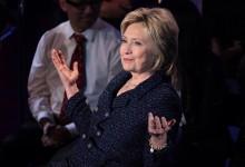 Nach Donald Trump nun auch CFR-Präsident: Mehr kriegerische Auseinandersetzungen, wenn Clinton Präsidentin wird