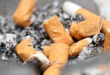 Feindbild Nikotin: Regierungskoalition einigt sich auf strengeres Tabak-Werbeverbot