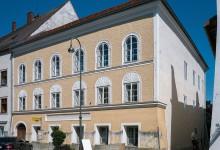 Abriß des Hitler-Geburtshauses in Braunau: Berliner Historiker ist dagegen
