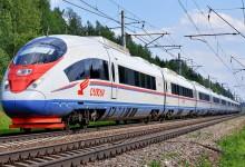 """Strategische Investition: """"Deutsche Initiative"""" beteiligt sich an Schnellstrecke Moskau-Kasan"""