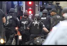 """""""Haß auf Weiße: Mann erschießt drei Männer in den USA"""""""