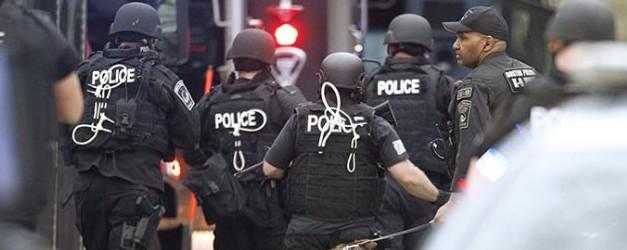 """US-Heimatschutzminister Kelly: """"Wollen Kontrolle über unsere Südgrenze zurückerlangen"""""""