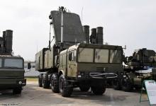Luftschlag gegen Syrien: Luftabwehr kam ohne russische Systeme S-300 und S-400 aus