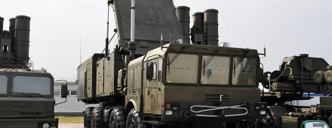 Nach dem amerikanisch-türkischen S-400-Streit: Jetzt geht es auch um russische Kampfjets