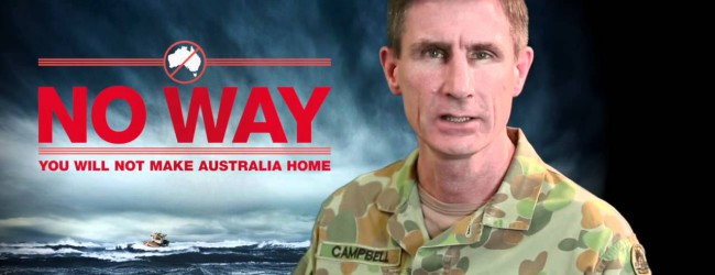 Australien verschärft Flüchtlingspolitik: Kranke dürfen nicht mehr zur Behandlung aufs Festland