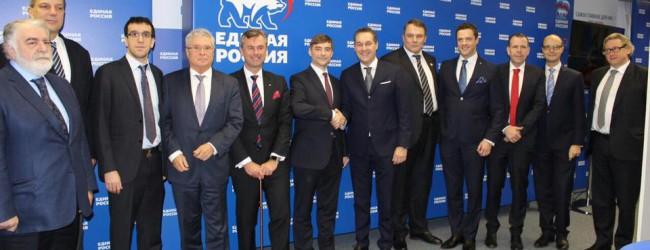 Österreich erneut vor Regierungsbeteiligung der FPÖ: Diesmal keine Hysterie in Brüssel