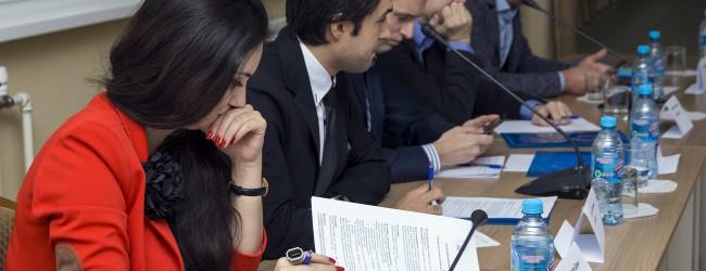 Schnelle Lösungen verlangt – Experten aus Weißrußland, Rußland und der Ukraine beraten über die künftige Kooperation