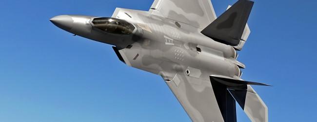 Pentagon-Bericht: Mit der amerikanischen Luftüberlegenheit könnte es bald vorbei sein