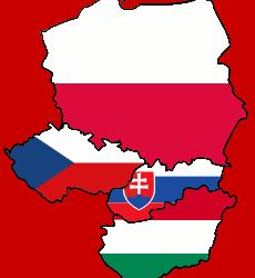 Fluchtursachen in der Heimat bekämpfen: Deutschland kooperiert mit Visegrad-Ländern