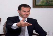 Syrien-Kurswechsel: Macron besteht nicht mehr auf Rücktritt Assads