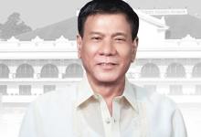 Auch in der Krise seinem Kurs treu: Duterte will Störenfriede erschießen lassen