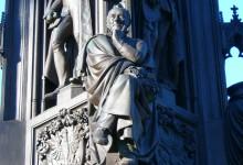 Zeitgeist: Universität Greifswald legt Namen Ernst Moritz Arndt ab