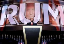 Trump wirkt: Zahl der Illegalen an der mexikanischen Grenze geht um mehr als die Hälfte zurück