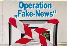 """Pressefreiheit in Gefahr? Bundestag debattiert über von Justizminister Maas vorgelegtes """"Netzwerkdurchsetzungsgesetz"""""""