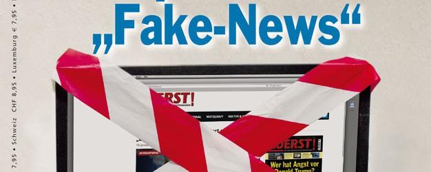 """Ukrainischer Außenminister verbreitet """"Fake-News"""": """"Rußland will Nationalratswahlen beeinflussen"""""""