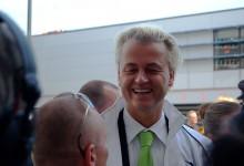 Wahlkampf-Endspurt in den Niederlanden: Wilders teilt verbal gegen Marokkaner aus