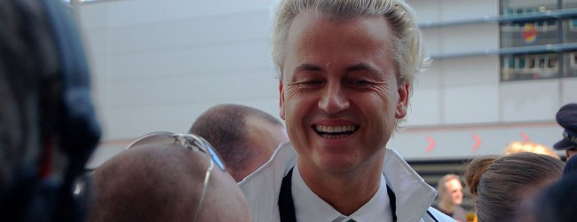 """Geert Wilders meldet sich zurück: """"Ungarn könnte ein Vorbild sein"""""""