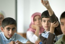 Bevölkerungsentwicklung in NRW: über 35% der Schüler haben einen Migrationshintergrund – Tendenz steigend