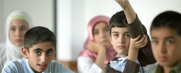 Asyl-Ansturm: 60 Prozent einer Magdeburger Grundschule sind ausländische Schüler
