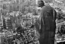 """Unwürdig wie nie zuvor: das """"Gedenken"""" an die Toten von Dresden im Jahr 2017"""