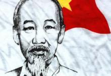 Fragwürdiges Signal: Ho Chi Minh erhält Denkmal im Wiener Donaupark
