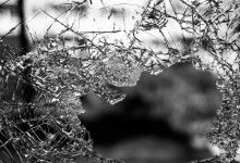 Polizeiliche Kriminalstatistik: von Asylanten begangene Straftaten auf Rekordniveau