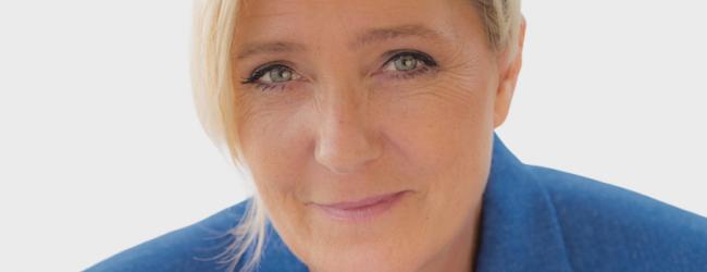 """Marine Le Pen: """"Planetare Bewegung"""" der Patrioten hat begonnen"""