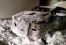 Linksextremismus: Brandanschlag auf Auto des rheinland-pfälzischen AfD-Vorsitzenden Junge