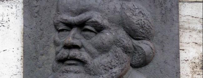 Geschenk aus China: Trier bekommt über sechs Meter große Karl-Marx-Statue