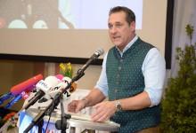 Strache spricht Klartext: FPÖ-Chef fordert Verbotsgesetz für den politischen Islam