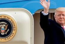 """Wegen """"bösartiger Aktivitäten"""": Trump weitet Rußland-Sanktionen erneut aus"""