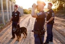Ungarns Grenzen bleiben dicht: Afrikaner, Südamerikaner und Asiaten müssen draußen bleiben