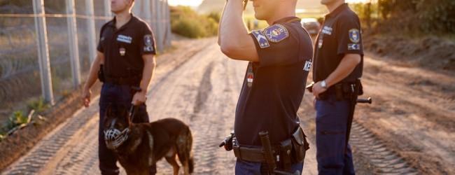 Migration als Sicherheitsrisiko: Ungarische Regierung kündigt Militärreform an