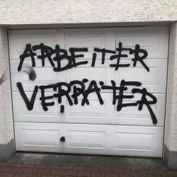 Linksextremismus: Angriff auf Haus von AfD-Politiker Guido Reil