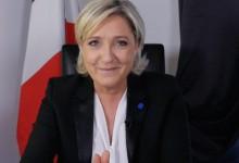 """Marine Le Pen hofft auf Kurz und prognostiziert das Ende von Schengen: """"Das ist die Zukunft"""":"""