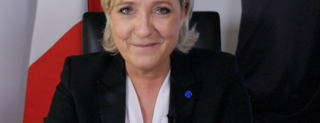 """Marine Le Pen: """"Die EU war nicht effektiv, sie war sogar schädlich"""""""