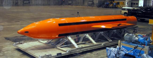 Maas und die nukleare Abrüstung: Atombomben sollen weg – nur nicht in Deutschland