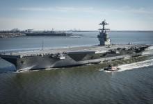 Zankapfel Südchinesisches Meer: Chinesische und US-Marine geraten aneinander