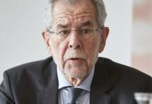 """FPÖ: """"Integrationspolitischer Amoklauf"""" von Präsident Van der Bellen"""