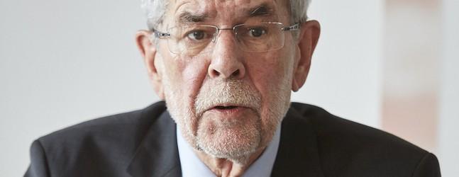 Parteilicher Bundespräsident: Van der Bellen würde Kickl kein zweites Mal mehr vereidigen