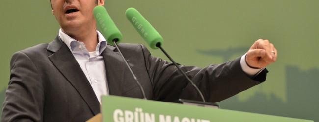 """Die Grünen wollen noch """"diverser"""" werden: Mehr Migrationshintergründler sollen in die Parteispitze"""