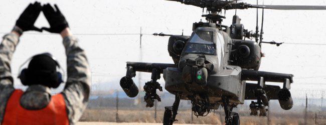 Polen bettelt um US-Truppen: Warschau will zwei Milliarden für US-Basis zahlen