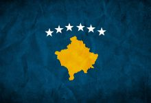 Westen stimmt Kosovo-Streitkräften zu: Rußland kritisiert Verstoß gegen UN-Resolution